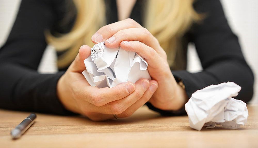 Lettre de motivation : les erreurs à ne pas commettre