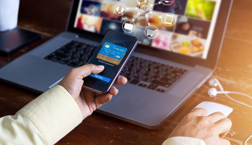 Les métiers de la banque en ligne