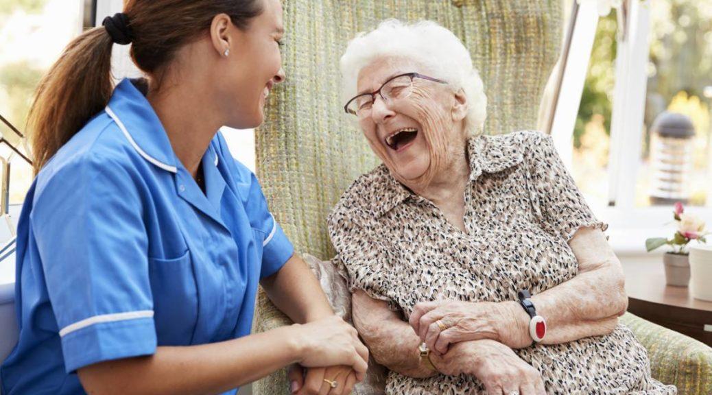 8 postes intéressants si vous travaillez en maison de retraite