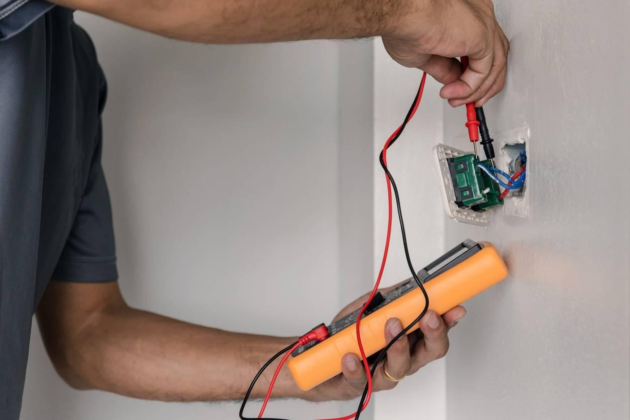 électricien habilitation électrique